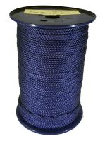 4mm x 200m Navy Blue Polypropylene MultiCord