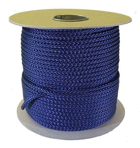 6mm x 100m Navy Blue Polypropylene MultiCord