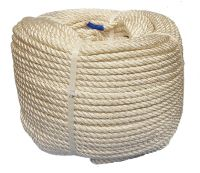 12mm 3-strand Nylon Rope - 220m coil