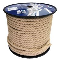 12mm Classic Polyester Rope on a 100m reel