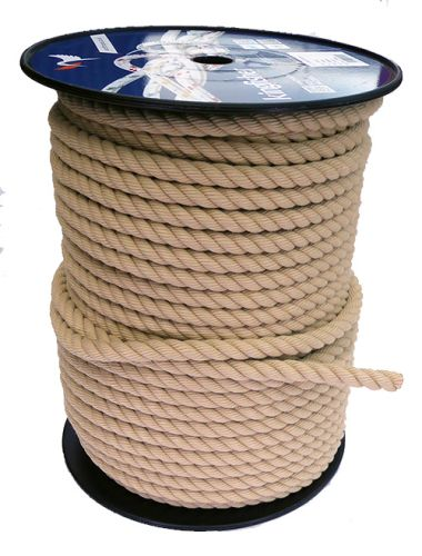 14mm Classic Polyester Rope on a 100m reel