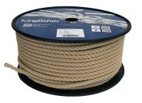 8mm Classic Polyester Rope on a 100m reel