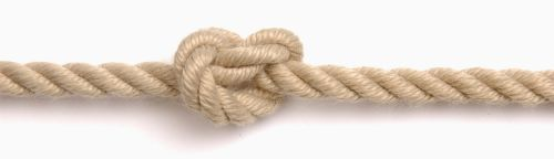 8mm Classic Polyester Rope sold by the metre