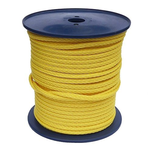 Hollow Braid Polyethylene Ropes