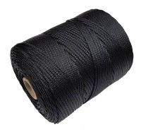 4mm Black PE Braid - 2kg spool