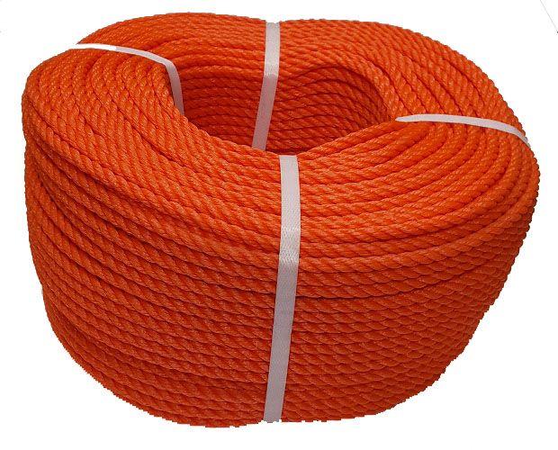 Polyethylene Rope - Coils