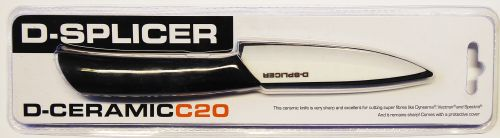D-Splicer C20 Ceramic Knife