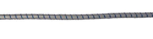 3mm White Fleck Shock Cord per Metre