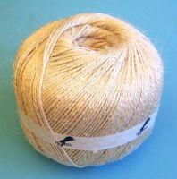 3/100 Sisal Twine 2.5kg ball