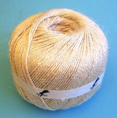 3/100 Sisal Twine 10 x 2.5kg balls