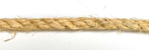 10mm Sisal Rope sold by the metre