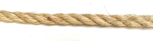 16mm Sisal Rope sold by the metre