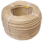 6mm Superior Sisal Rope sold by the 220 metre coil