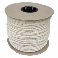 6mm Synthetic Cotton Rope on a 220m reel
