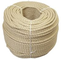 12mm Synthetic Hemp Rope sold in a 220 metre coil
