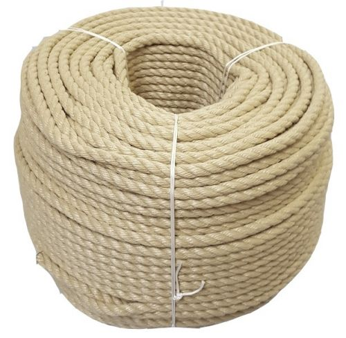 14mm Synthetic Hemp Rope in a 220m coil