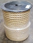 20mm Synthetic Hemp Rope on a 100m reel