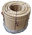 32mm Synthetic Hemp Rope - 100m coil