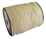 4mm Synthetic Hemp Rope sold on a 200m reel