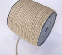 4mm Synthetic Hemp Rope sold by the metre