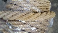 65mm Synthetic Hemp Rope sold by the metre