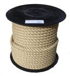 18mm Synthetic Hemp Rope on a 100m reel