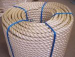 24mm Synthetic Sisal Polysteel Rope in a 220m coil