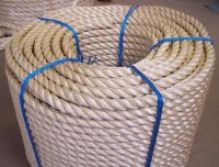 12mm Synthetic Sisal Polysteel Rope - 220 metre coil