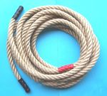 Junior Tug of War Rope 20mm x 10m
