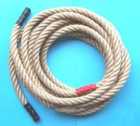 Junior Tug of War Rope 24mm x 15m