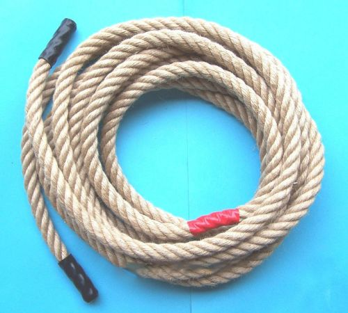 Junior Tug of War Rope 24mm x 25m