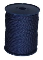 Navy Blue Yacht Rope