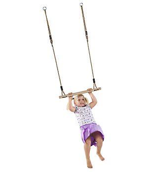 Hardwood trapeze