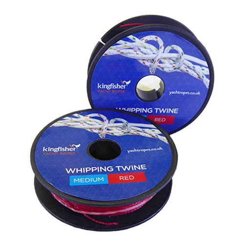 Red Whipping Twine - medium