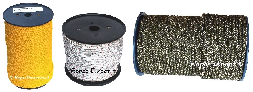If you're looking to stock up on high-quality cords and braids, you're in the right place. Ropes Direct is one of the UK's leadi